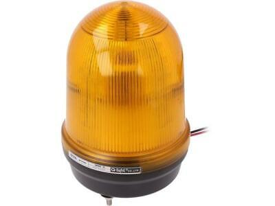 Q125L-12/24-A Signaller lighting flashing light, continuous light QLIGHT