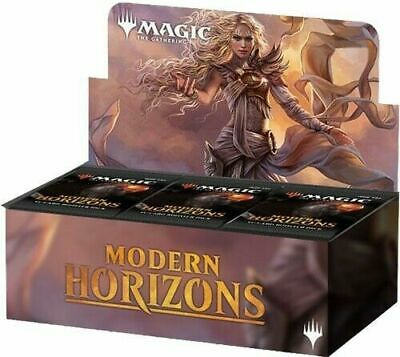 MTG - Modern Horizons - Booster Box (Factory Sealed)  IN STOCK!