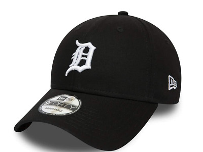 New Era League Essential 9Forty. Detroit Tigers