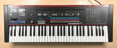 Roland JX-3P 6-Stimmiger Analog Synthesizer