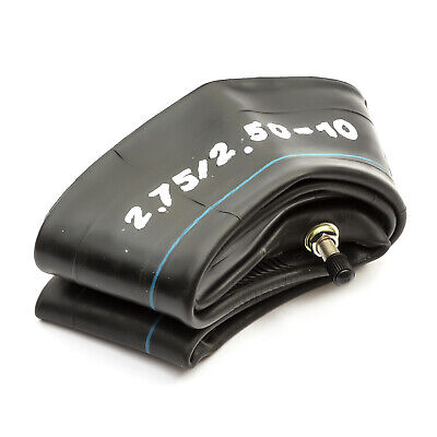 Innertube 2.50/2.75-10 Front Or Rear Pitbike Dirtbike Knobbly Offroad Tyre 10''