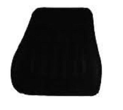 Back Padding Back Construction Equipment Seat Grammer DS85H L Fabric New