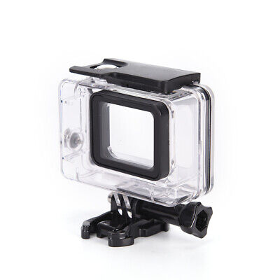 Waterproof Housing Case for GoPro Hero 5/6/7 Protective Housing Shell 45m N1Y3F