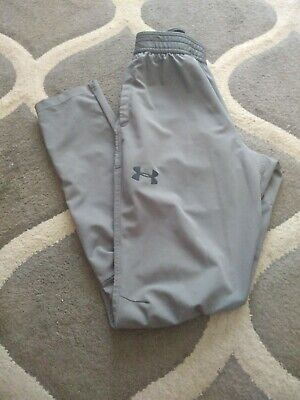 Mens Small Under Armour  Heat Gear Trousers