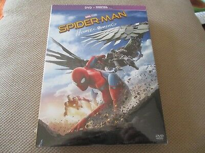 "Dvd Neuf ""Spider-Man : Homecoming"""