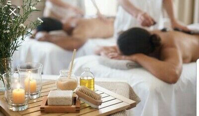 Virgin Experience Days Relaxing Pamper Day With Two Treatments For Two