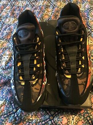 finest selection b39fb fd2cc Nike Air Max 95 Erdl Party Size UK 9