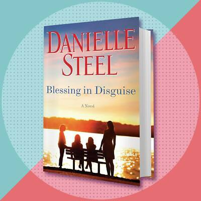 ✔ NEW Blessing in Disguise: A Novel (Hardcover + jacket 2019) by Danielle Steel