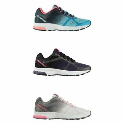 385624c479a67 Karrimor Tempo 5 Route Chaussures Course Jogging Femme Baskets Fitness