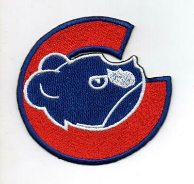 Miami Marlins Chicago Cubs Jersey Patch MSD Memorial Baseball Iron On Patch