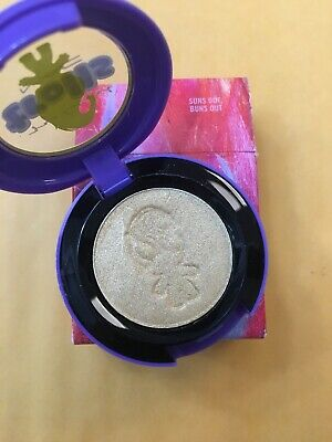 MAC LIMITED ED TROLLS EYE SHADOW * SUNS OUT BUNS OUT * Free Shipping