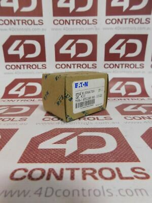 Eaton 9084A17G04 Auxilary Contact - New Surplus Open