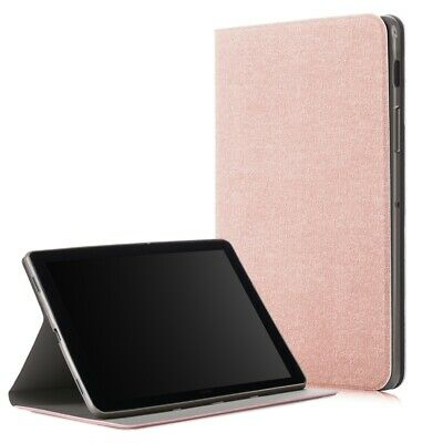 PU Leather Stand Smart Phone Case for Samsung Galaxy Tab S5e SM-T720 / SM-T725