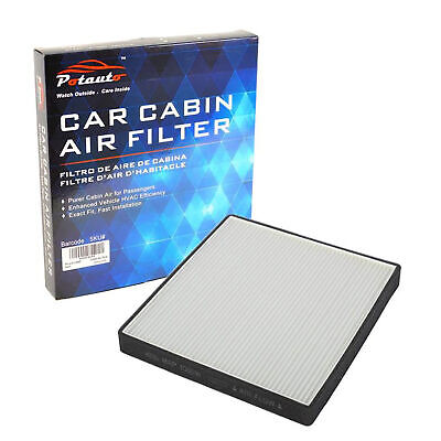 POTAUTO Cabin Air Filter Fits CADILLAC, Escalade, CHEVROLET, Silverado, TAHOE