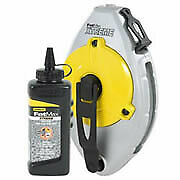 Stanley 047488 FatMax Reel AND Chalk