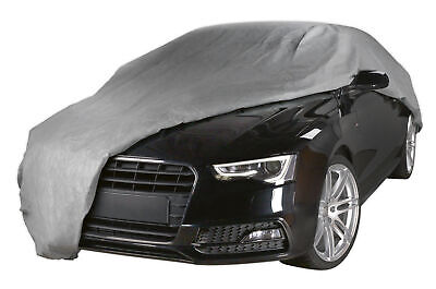 Sealey Sccxl All Seasons Car Cover 3-Layer - Extra Large