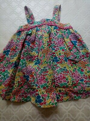 Girls Next Dress Age 6-9 Months