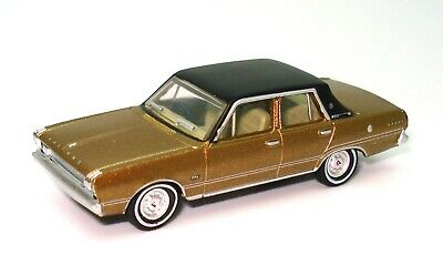 Cooee 1/87 Valiant VG Regal
