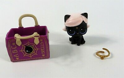 LOL Surprise Dolls Makeover Series Lils Witchay Kitty