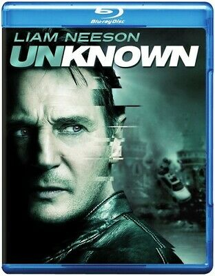 Unknown (2011) [New Blu-ray] With DVD, Widescreen, Ac-3/Dolby Digital, Digital