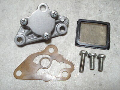 "Honda Crf 70 ""2004"" Engine - Oil Pump Assembly & Filter !"