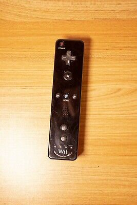 Nintendo Remote Plus Motion Controller Wiimote with Built in Motion Plus