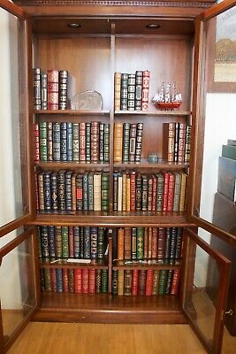 The 100 Greatest Books Of All Time.... The Franklin Library