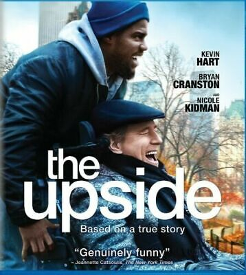 The Upside DVD ONLY