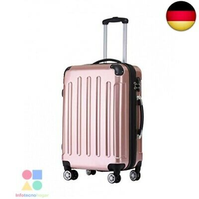 7b2823a07a285 NOWI COLOGNE 2-ROLLEN Business Trolley 42 cm Laptopfach - EUR 67