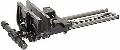 """Yost Vises 10WW-CA 10"""" Heavy-Duty Ductile Iron Woodworkers Vise"""