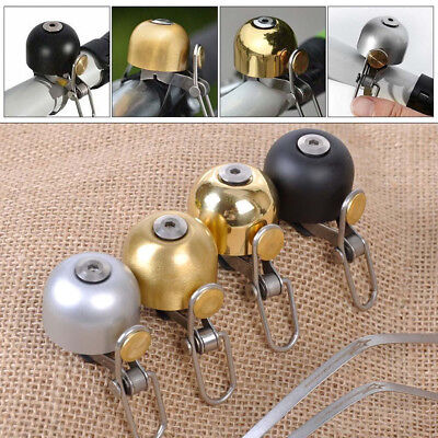 Wheel Up Metal Bell Ring MTB Bicycle Bike Bicycle Cycling Handlebar Bell Alarm T