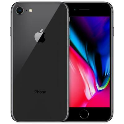 Apple Iphone 8 64Gb Space Grey - Grado A Pari Al Nuovo + Accessori E Garanzia