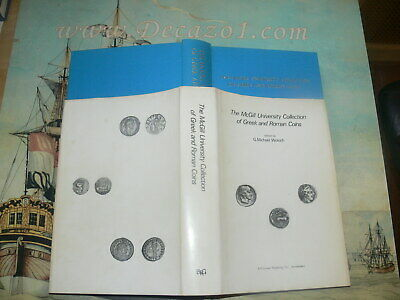 Woloch, Michael - The McGill University Collection of Greek and Roman Coins