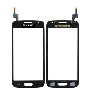 Replacement Samsung Galaxy Core G386F Touch Screen Digitizer Front Glass Black