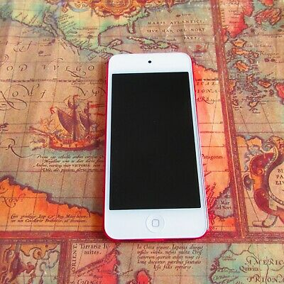 🍎~APPLE WARRANTY~Apple iPod touch 6th Generation Pink (128 GB)