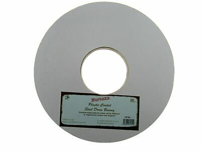 Plastic Covered Steel Boning, 10mm 12mm or 14mm - 20 Meter Roll