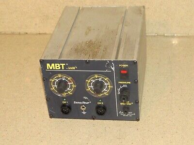 Pace Mbt Pps 80A Pps80A Soldering Desoldering Station (A1)