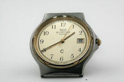 Glycine Herrenuhr Quartz