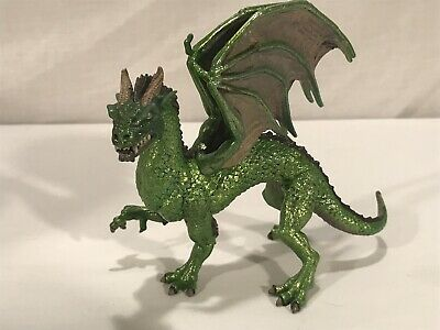 Forest Dragon ~ Safari Ltd # 10155 NEW!