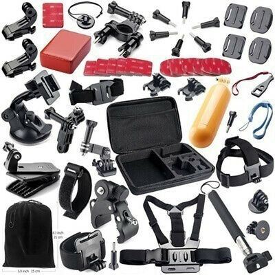 44pcs Camera Accessories Cam Tools Photography Cameras Protection Tool Set J3F0