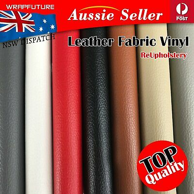 Leather Leathercloth Fabric Vinyl Furniture Seat Sofa Couch Upholstery Material