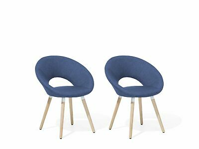 marron 99 LOT 2 EUR 139 DE contemporaines chaises sQdtrh