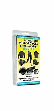 Motorcycle Accessories No Heat Liquid Leather- Leather and Vinyl Repair Kit