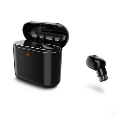 Mini Wireless Bluetooth 4.2 Headset Headphone Sport Stereo Earbuds Earphone R9S5