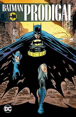 Batman Prodigal Tp New Ed Dc Comics