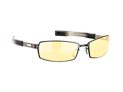 Gunnar Optiks PPK Advanced Gaming Eyewear Eye Glasses Sunglasses MERCURY ONYX