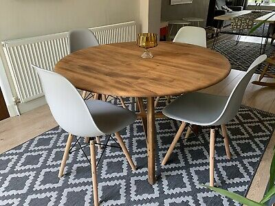 ERCOL Elm Oval Drop Leaf Table Retro Mid century 1960s