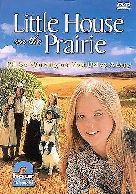 Little House on the Prairie - I'll Be Waving as You Drive Away (TV Special) DVD,