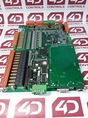 Nordson 1060059A PCI Controller Circuit Board - Used