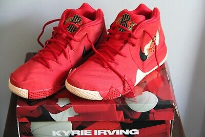 best service 28647 60ae2 NIKE KYRIE 5 Chinese New Year Cny Year Of The Pig Ao2918-010 ...